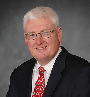 John Anderson, Administrator