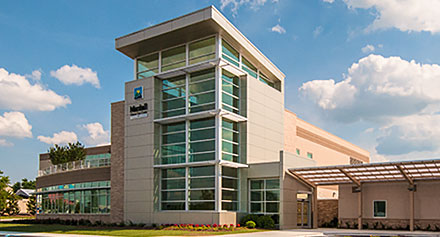 Marshall Cancer Care Center