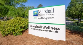 Marshall Therapy & Sports Rehab South - Fitness/Wellness