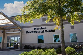 The Marshall Professional Center