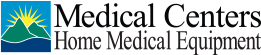 Home Medical Equipment Logo