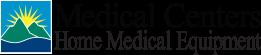 Home Medical Equipment Logo