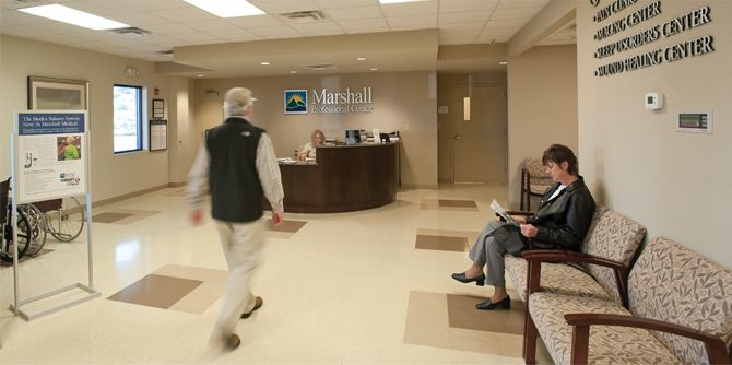Marshall Professional Center