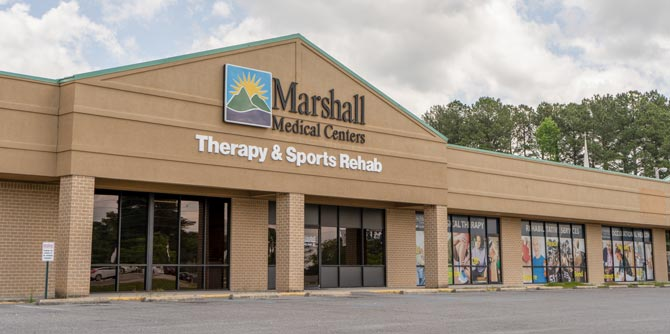 TherapyPlus South
