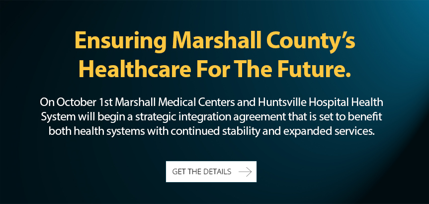 Marshall Medical is proud to receive the Community Value 5-Star Rating