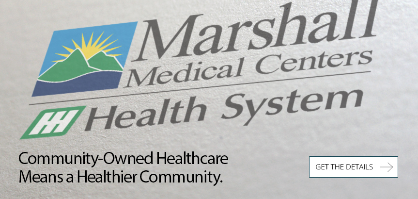 Community Owned Healthcare means a healthier community