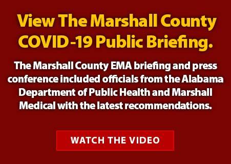 Alabama Department of Public Health Video
