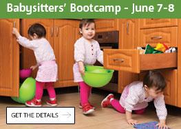 Babysitters' Bootcamp