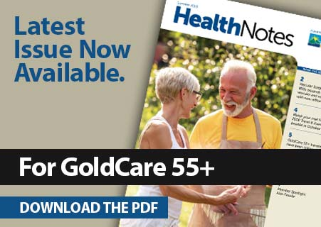 GoldCare 55+