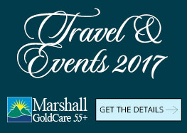 Goldcare Trips and Events