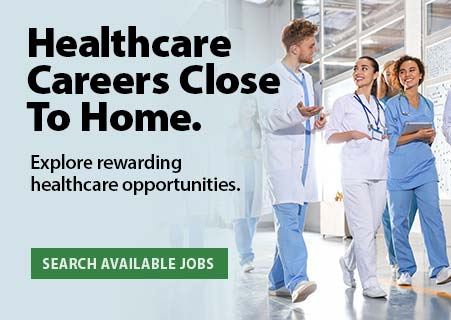 Positions Available at Marshall Medical