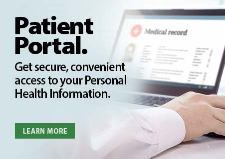 Marshall Medical Centers Patient Portal