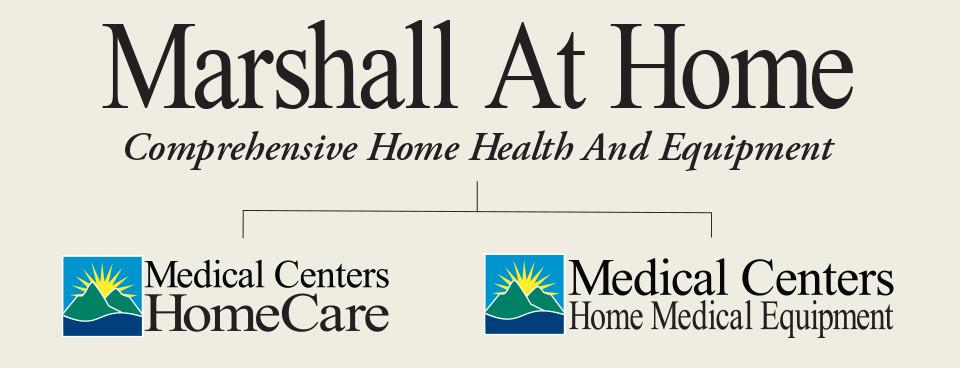 Marshall At Home Diagram