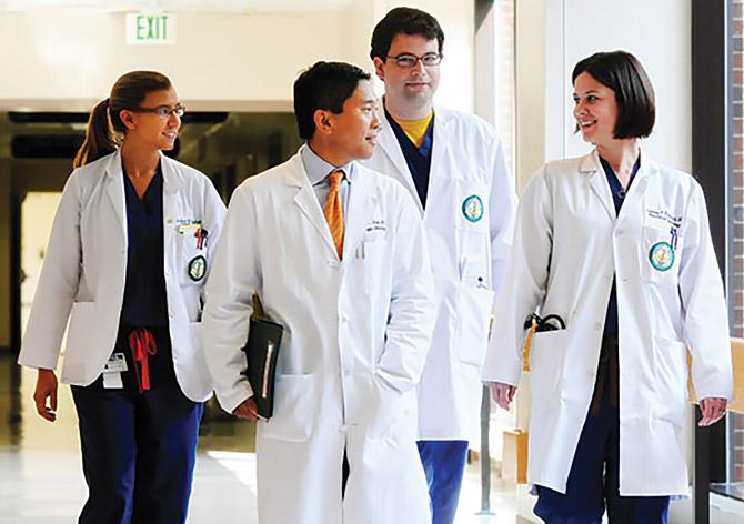 Marshall Cancer Care Center UAB Affiliation