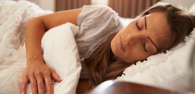Marshall Sleep Disorders Center