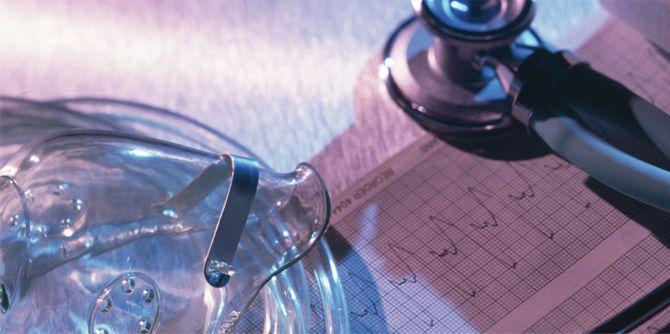 Marshall Medical Cardiac Rehab