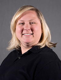 Donna McClendon, Physical Therapy Assistant