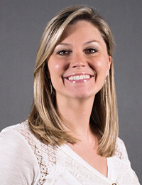 Jessica Martin, Physical Therapy Assistant
