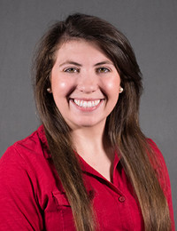 Meagan Weaver, Physical Therapy Assistant