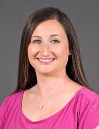 Lindsi (Nikki) Lewis, Physical Therapy Assistant