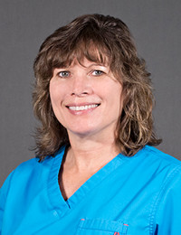 Rhonda Kilpatrick, Physical Therapy Assistant