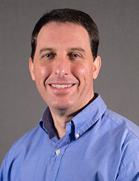 Scott Saylor, Clinical Director of Marshall Therapy & Sports Rehab North