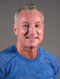 Steve King, Physical Therapist and Owner of Physical Therapy Center of North Alabama