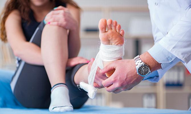 Marshall Medical Sports Medicine