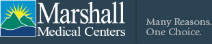 Marshall Medical Centers - Many Reasons. One Choice